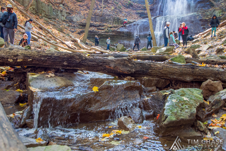 Sherman_Falls_Hamilton Sherman Falls | Tim Chase Photography
